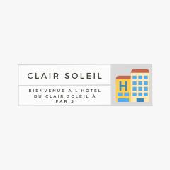 Hôtel du Clair Soleil